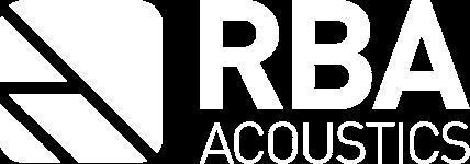 RBA Acoustics